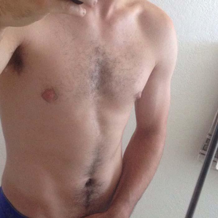 temoignage site rencontre sado maso de Chris 27 ans de Toulouse