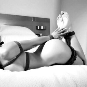 bondage sensuel argenteuil